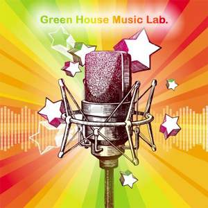 Green House Music Lab.